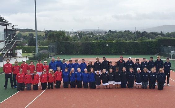 Junior Inter-Provincial Championships Round-Up