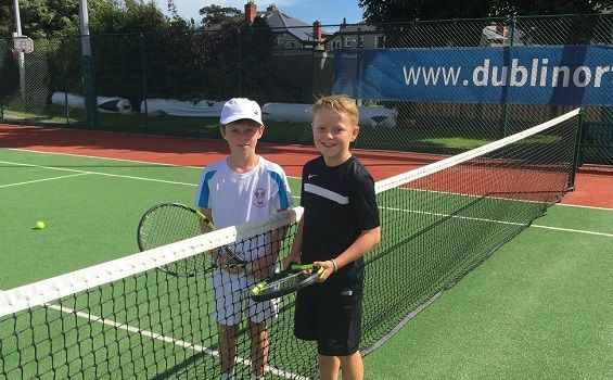 Clontarf Tennis10s Open