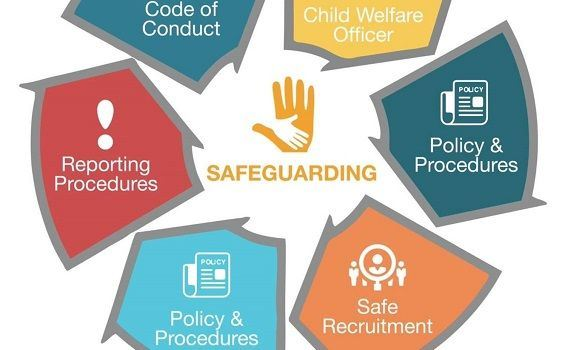 Attention all Clubs: Child Safeguarding at your club