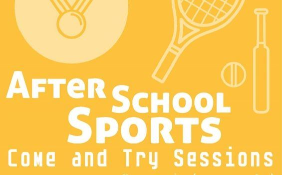 Come & Try a Sport Event in Swords